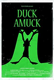 Duck Amuck Poster