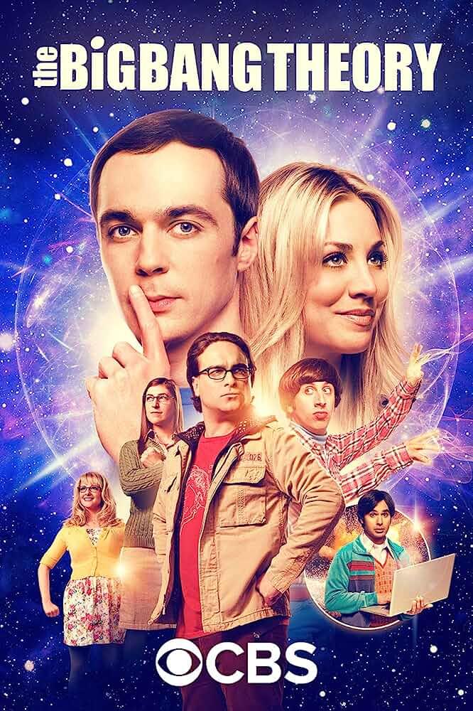 The Big Bang Theory All Season COMPLETE BluRay 480p 720p 1080p HEVC