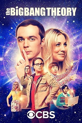The Big Bang Theory (TV Series –)