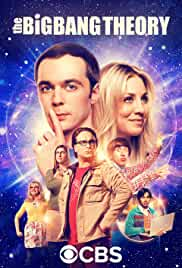 View The Big Bang Theory - Season 1 (2007) TV Series poster on Ganool