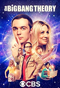 Primary photo for The Big Bang Theory