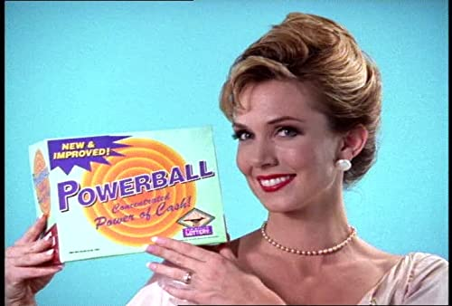 'Powerball' Commercial