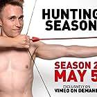 Ben Baur in Hunting Season (2012)