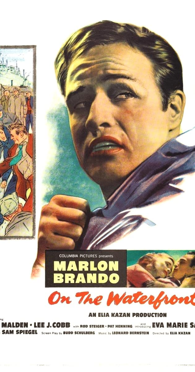 On the Waterfront (1954) Subtitles