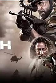 Avrodh the Siege Within : Season 1 Hindi WEB-DL 480p & 720p | GRDive | 1DRive