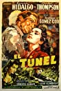 The Tunnel (1952) Poster