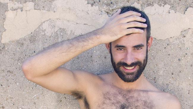 noel alejandro Peludo (2012) noel alejandro