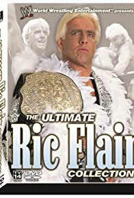 Primary photo for The Ultimate Ric Flair Collection