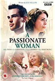 A Passionate Woman