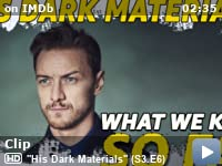 his dark materials imdb