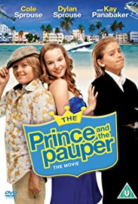 Primary photo for The Prince and the Pauper: The Movie