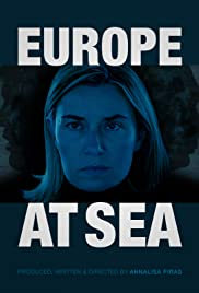 Europe at Sea Poster