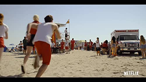 A ragtag group of aspiring junior lifeguards from The Valley compete against the snobby local kids for bragging rights and the ultimate tower at Malibu beach.