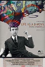 Piero Vivarelli, Life As a B-Movie Poster