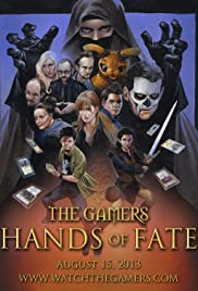 The Gamers: Hands of Fate (2013) Poster - Movie Forum, Cast, Reviews