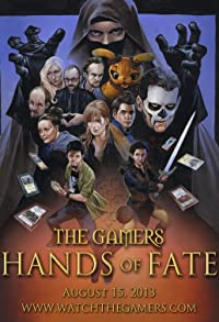 Primary photo for The Gamers: Hands of Fate