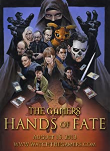 ipad watch rented movies The Gamers: Hands of Fate [4K