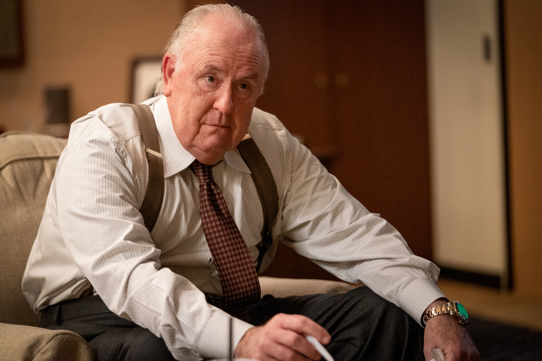John Lithgow in Bombshell (2019)