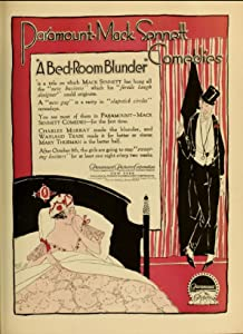 A Bedroom Blunder by
