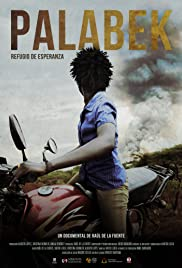 Palabek, refugio de esperanza Poster