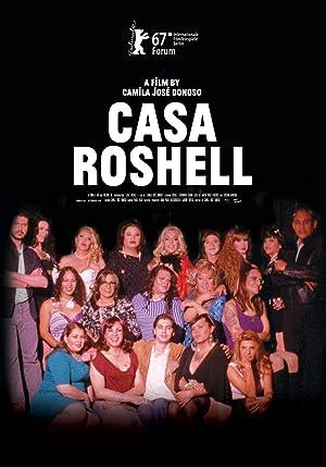 Casa Roshell ( Casa Roshell )
