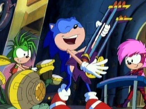 Sonic Underground: Volume One