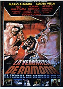 El fiscal de hierro 2: La venganza de Ramona full movie hindi download