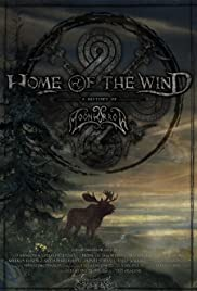 Home of the Wind: A History of Moonsorrow Poster