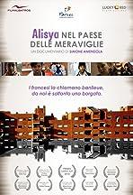 Alisya nel paese delle meraviglie