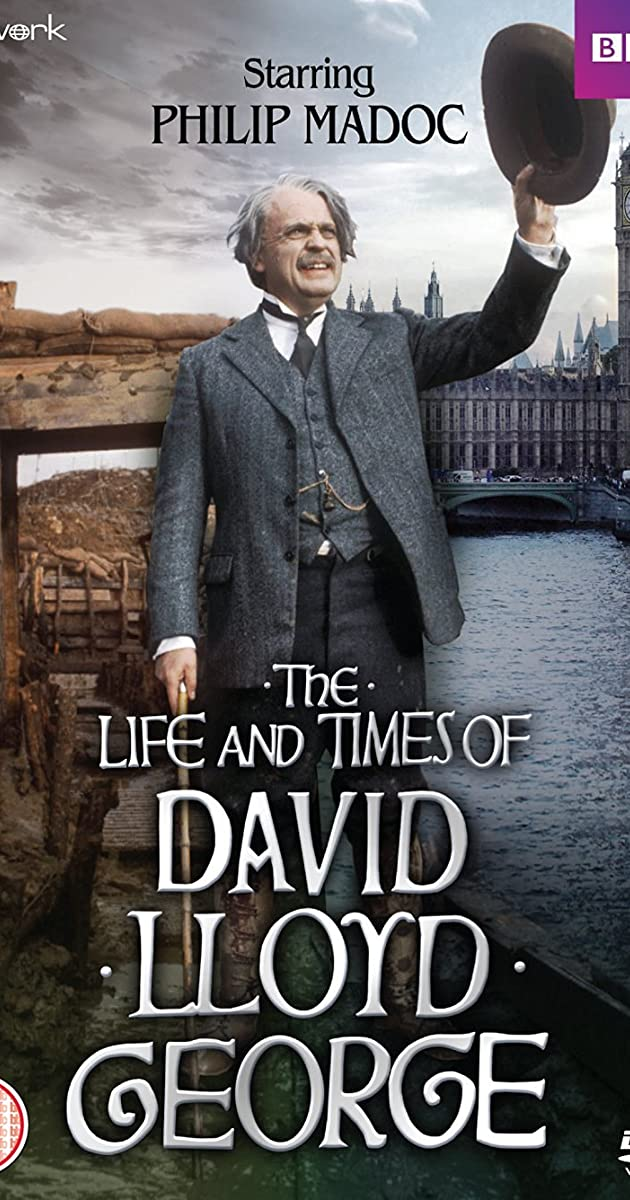 The Life And Times Of David Lloyd George Tv Series 1981
