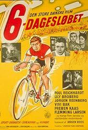 Seksdagesløbet Poster