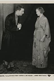 Edward Everett Horton and Lois Wilson in Once a Gentleman (1930)