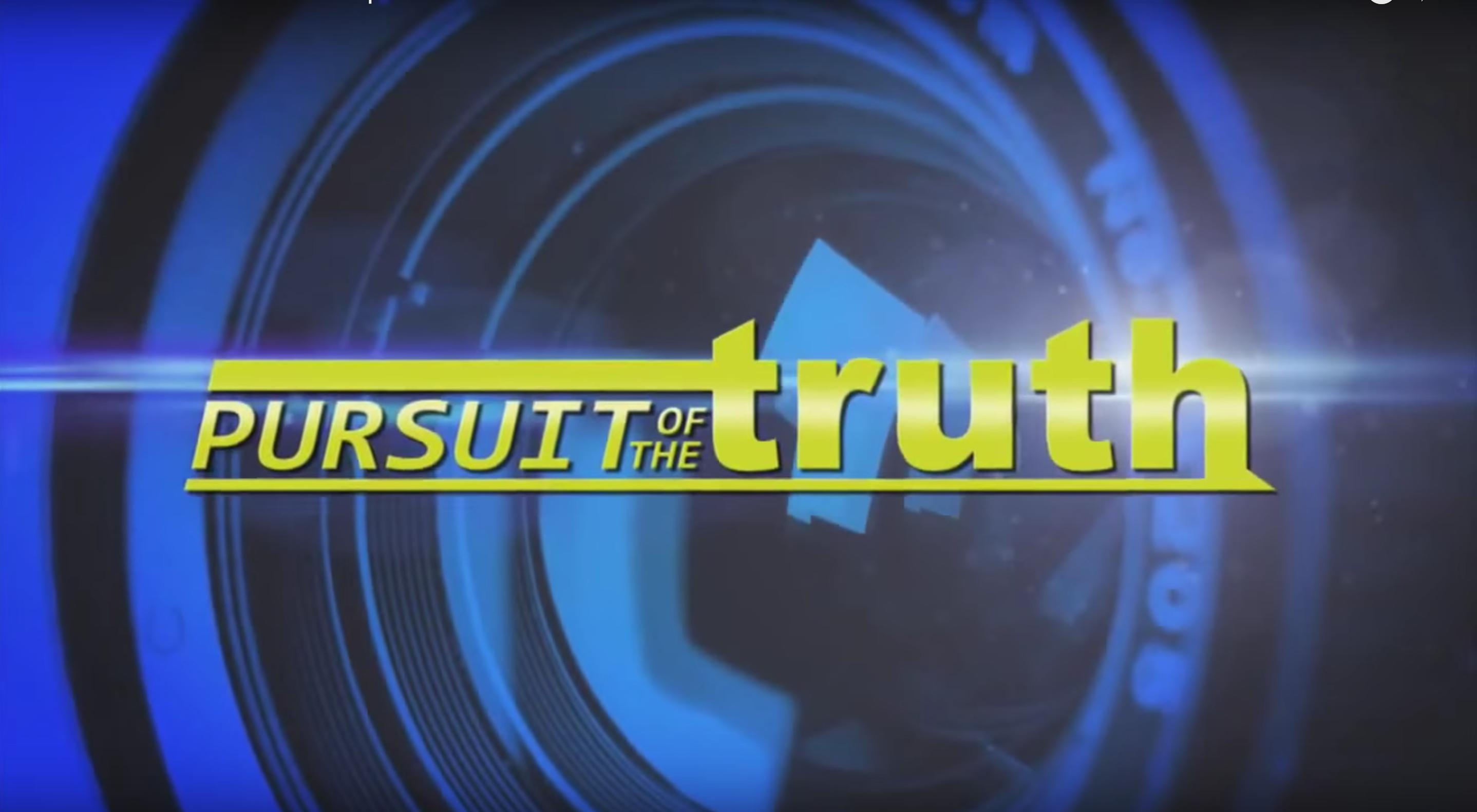 Pursuit of the Truth (2013)
