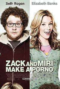 Primary photo for Zack and Miri Make a Porno