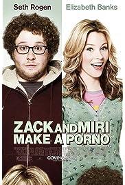 Zack and Miri Make a Porno (2008) film en francais gratuit