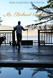 Mr. Richard Francis Poster