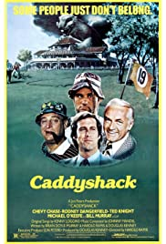 Download Caddyshack (1980) Movie