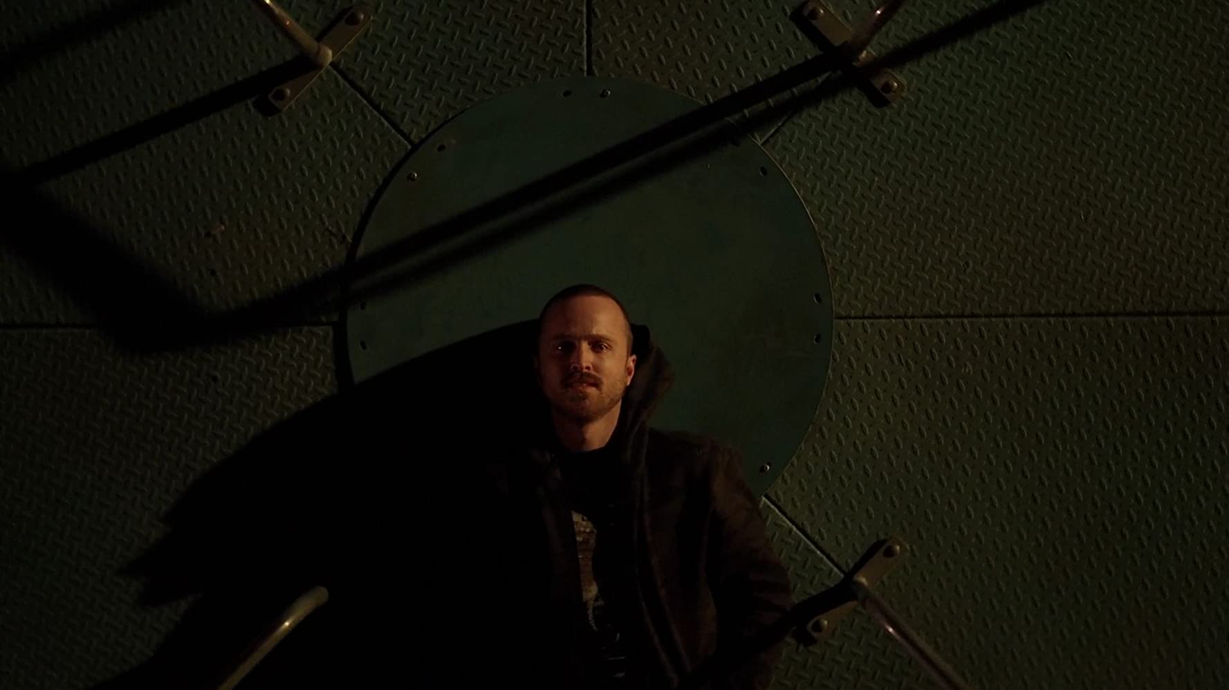 Aaron Paul in Breaking Bad (2008)