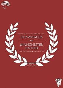 Olympiakos FC vs Manchester United (2014)