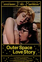 Outer Space Love Story