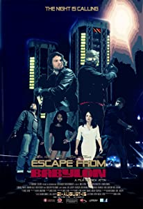 Escape from Babylon hd mp4 download