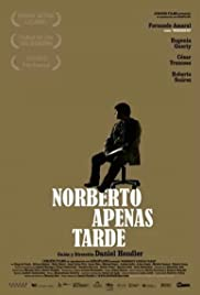 Norberto's Deadline Poster