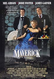 Watch Full HD Movie Maverick (1994)