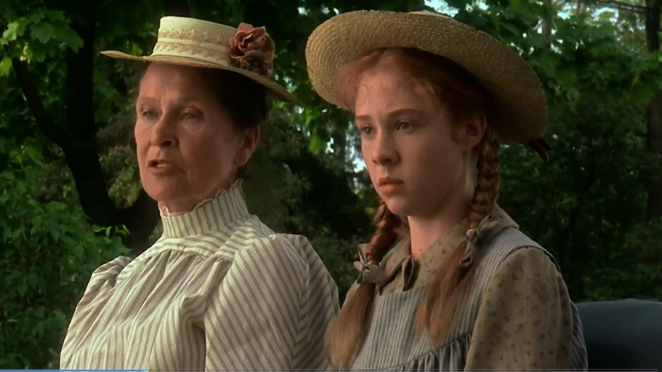 Anne of Green Gables Completa Latino por Mega