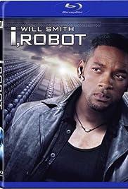 CGI & Design of 'I, Robot' Poster