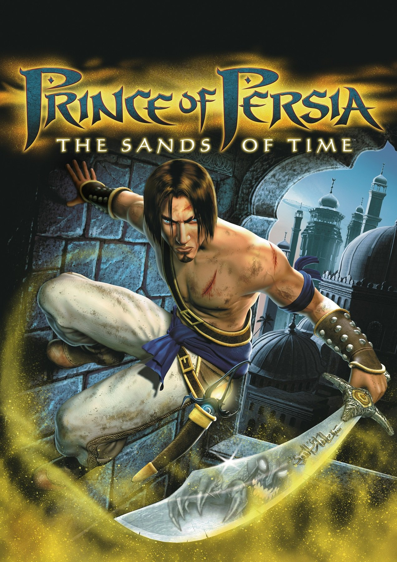 Prince Of Persia The Sands Of Time Video Game 2003 Imdb