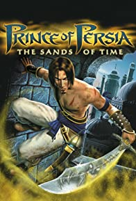 Primary photo for Prince of Persia: The Sands of Time