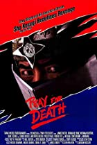 Pray for Death (1985) Poster