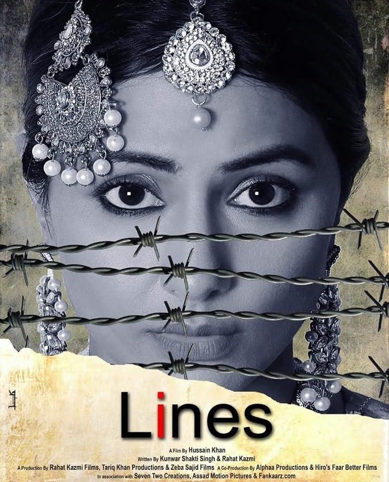 Lines 2021 Hindi 480p & 720p VOOT WEB-DL Download
