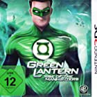 Green Lantern: Rise of the Manhunters (2011)